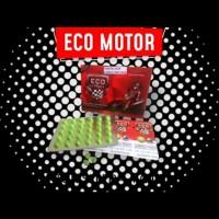 Eco Racing Motor