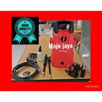 Jet cleaner Mesin steam FIRMAN Mobil Motor lakoni Laguna 70 kyodo H L