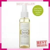Minyak Sereh Serai, Lemongrass Oil for Doors, Windows, and Clothes