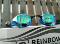 HEMAT Original COBRA CORE Mirror Kacamata Renang ARENA AGL-240 EMBB