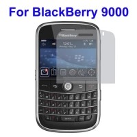 Professional LCD Screen Protector for BlackBerry 9000 - Transparan
