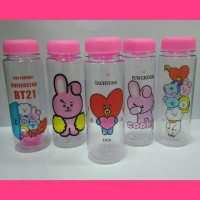 HOT SALE🔥🔥MY BOTTLE (bebas custom/KPOP/ANIME/FOTO SENDIRI)