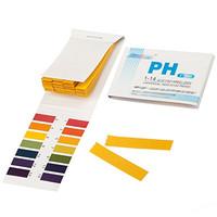 PH Test Paper / Kertas PH Meter / Kertas Lakmus 80 Strip / PH Tester
