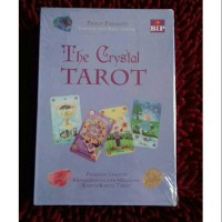 THE CRYSTAL TAROT