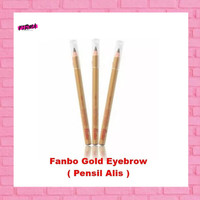 Fanbo Pensil Alis Eyebrow Pencil Eye Brow