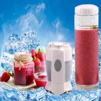 Shake n Take Blender Buah Portable Juicer Mini 400ML
