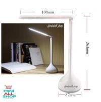 paling berkualitas dan terlaris LAMPU BELAJAR MINISO/LED FOLDABLE