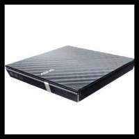 ASUS 8X EXTERNAL SLIM DVD+/-RW DRIVE OPTICAL DRIVES - SDRW-08D2S (NO