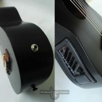 item terbaru Guitalele Gitarmini Gitarlele Elektrik Yamaha GL 1 Custom