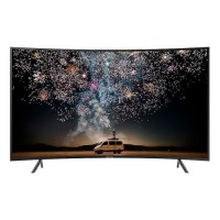PROMO PENGHABISAN Samsung UHD Smart Curved 55 inch TV 55RU7300 -
