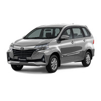 BIG SALE New Avanza
