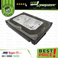 Seagate 320GB SATA2 - Used & Garansi 1 Tahun
