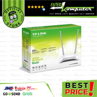 TP - Link 300 Mbps Wireless N Router - TL-WR840N-V5 (2 Antenna)