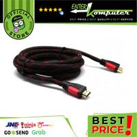 Kabel HDMI To HDMI 1.5 Meter - Standard