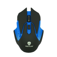Rexus Xierra S5 Aviator Mouse Gaming