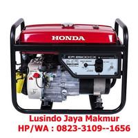 PROMO Genset Honda ER2500CX 2000 watt SURABAYA ER 2500 CX