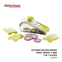 KH IS-0079 Slicer Grater set