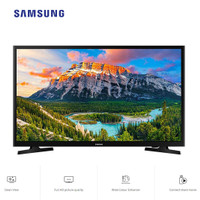 Samsung LED TV 43 Inch FullHD HDMI USB Movie - 43N5003