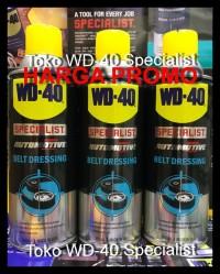 BEST PRODUCT WD 40 BELT DRESSING / WD40 BELT DRESSING