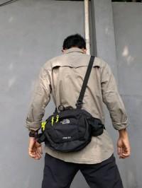 Bodypack TNF - Tas selempang The North Face - Selempang TNF not Body