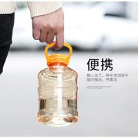 Promo Botol Minum Bentuk Mini Botol Galon Kecil Unik Water Memobottle