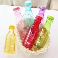 Botol Minum Unik Bpa Free Anti Tumpah Best Seller