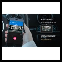 Xiaomi Yi Ultra Ultra Dash Cam 2.7K Resolusi With Voice Control Camera
