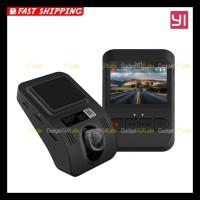 Xiaomi Yi Mini Dash Cam 1080P Full Hd Dashboard Camera With Lcd Screen
