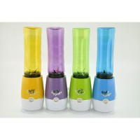 Shake N Take 3 / Shake N Take 2 Botol Tabung / Blender Praktis