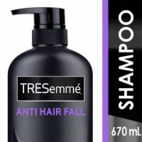Tresemme Shampoo Anti Hair Fall 670 mL