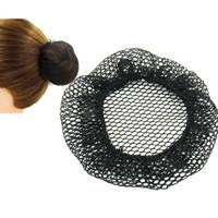 jaring konde rambut / aksesoris kepala wanita cepol