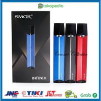 SMOK INFINIX POD STARTER KIT SALTNIC MOD VAPE VAPOR AUTHENTIC