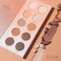 ZOEVA Basic Moment Eyeshadow Palette