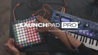 Novation Launchpad Pro Professional 64-Pad Grid with MI Best Deals