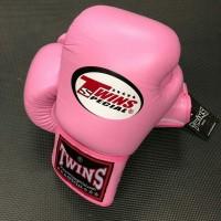 Sarung Tinju Twins Glove Pink 10oz
