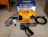 JET CLEANER KYODO PROWASH 120 Alat Steam mobil motor JET CLEANER