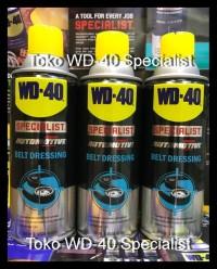 WD 40 Belt Dressing / WD40 Belt Dressing LIMITED EDITION