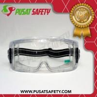 Sale Kacamata Safety Kerja Goggle Baru