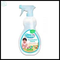 Super Promo Cradle Toy & Surface Cleaner 500 Pembersih Mainan Anak