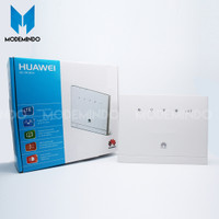 Huawei B315 4G LTE Home Office Router GSM All 4G Indo FDD1800&TDD2300