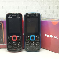 [MURAH] Nokia 5320 Express Music | Sodaranya Nokia 5310 ORI [Garansi]
