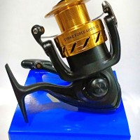 Reel Pancing Daiwa Strikeforce 4000-B Made In Vietnam