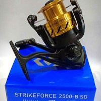 Reel Pancing Daiwa Strikeforce 2500 - B