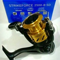 Reel Pancing Daiwa Strikeforce 2500 B