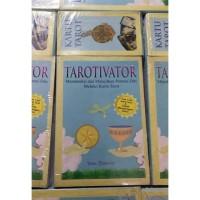Buku dan Kartu Tarot - Tarotivator