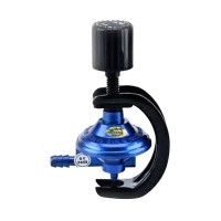 Destec COM 201-S Regulator Gas dengan Pengaman Ganda