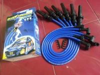 Kabel Busi Racing Bluethunder USA 4 CORE 6 SILINDER plus GROUND