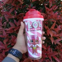BOTOL MINUM TUMBLER CUSTOM LOL SURPRISE