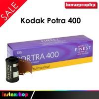Roll Film Kodak Portra Asa 400 / 35mm