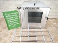 Oven Kompor - Oven Tangkringan Bimasakti tipe 38